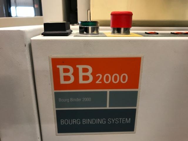 Bourg BB2000